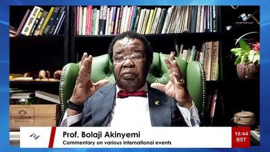 Photo of Akinyemi urges President Buhari to listen to Obasanjo, Soyinka and others