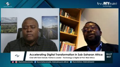 Photo of Digital transformation in Sub-Saharan Africa started pre-Covid19 – Femi Osinubi