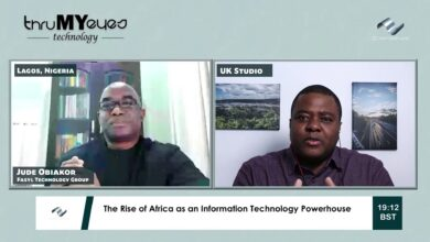 Photo of Leading African technology expert links the rise of technology hubs in Africa to the clustering of educational institutions.