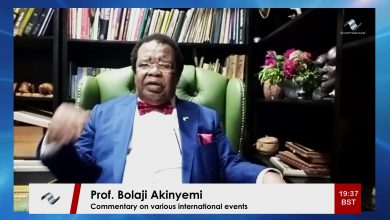 Photo of Rawlings stood up for Africa through what he did in Ghana – Prof. Bolaji Akinyemi