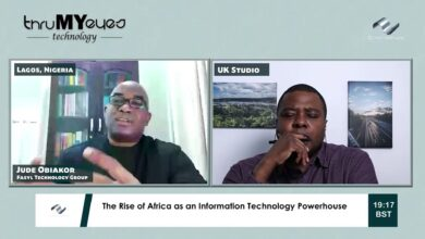 Photo of Tech startups in Africa need help from the government, research institutions and proper funding to remain sustainable businesses – Jude Obiakor