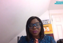 Photo of Author & leading UK productivity expert, Clara Rufai, shares tips to help identify your strengths