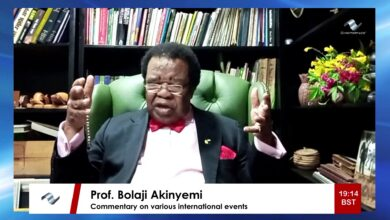 Photo of Developed countries have sold us a version of democracy they don't practice – Prof. Bolaji Akinyemi